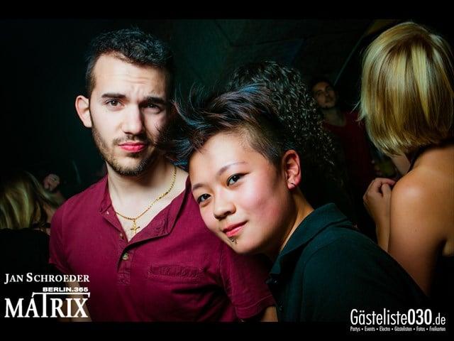 https://www.gaesteliste030.de/Partyfoto #160 Matrix Berlin vom 16.08.2013