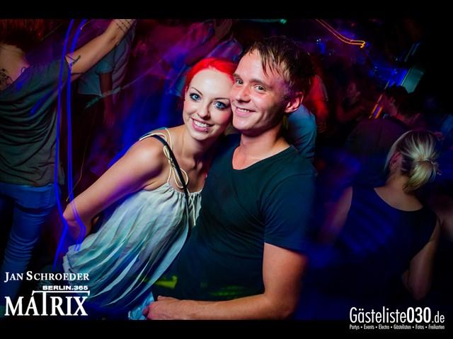 https://www.gaesteliste030.de/Partyfoto #49 Matrix Berlin vom 16.08.2013