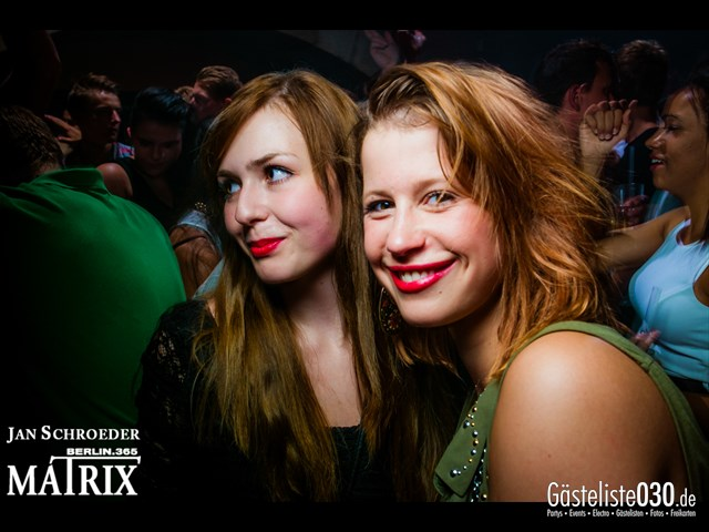 https://www.gaesteliste030.de/Partyfoto #111 Matrix Berlin vom 16.08.2013