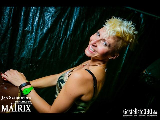 https://www.gaesteliste030.de/Partyfoto #70 Matrix Berlin vom 16.08.2013