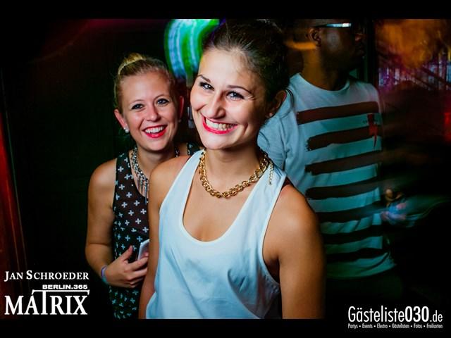 https://www.gaesteliste030.de/Partyfoto #55 Matrix Berlin vom 16.08.2013