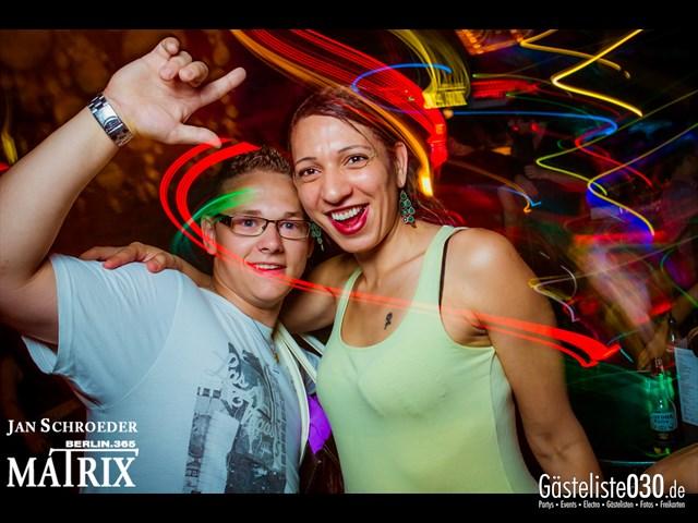 https://www.gaesteliste030.de/Partyfoto #109 Matrix Berlin vom 16.08.2013