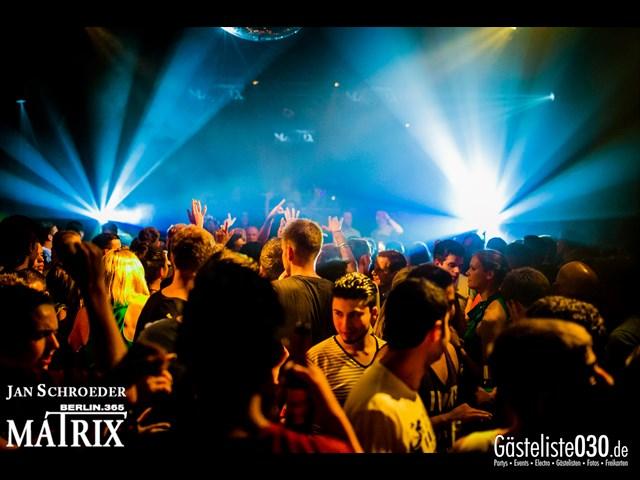 https://www.gaesteliste030.de/Partyfoto #113 Matrix Berlin vom 16.08.2013