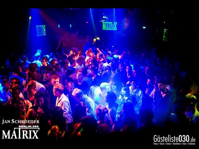 https://www.gaesteliste030.de/Partyfoto #69 Matrix Berlin vom 16.08.2013