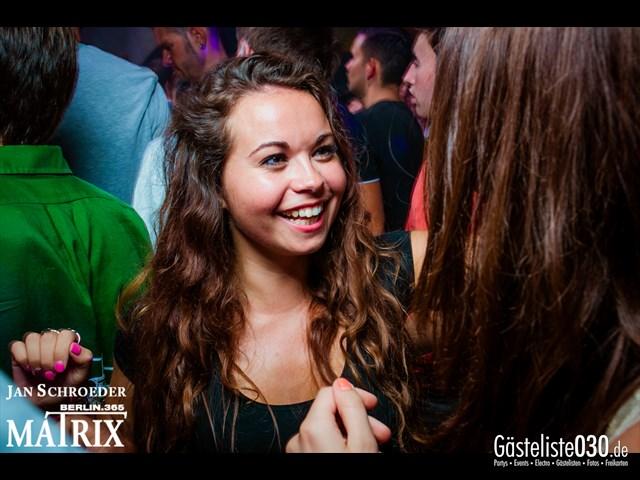 https://www.gaesteliste030.de/Partyfoto #21 Matrix Berlin vom 16.08.2013