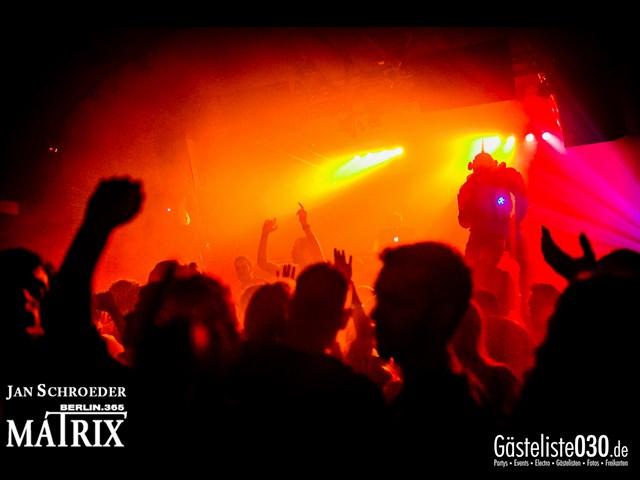 https://www.gaesteliste030.de/Partyfoto #135 Matrix Berlin vom 16.08.2013