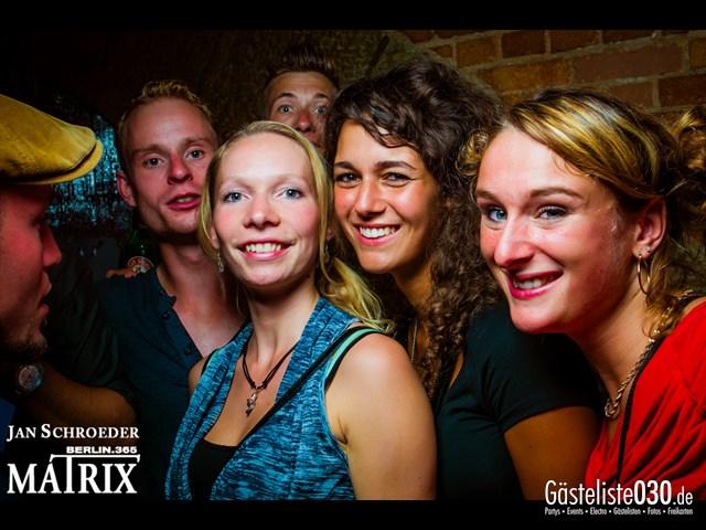 https://www.gaesteliste030.de/Partyfoto #50 Matrix Berlin vom 16.08.2013