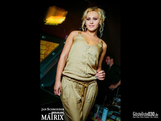 https://www.gaesteliste030.de/Partyfoto #95 Matrix Berlin vom 16.08.2013