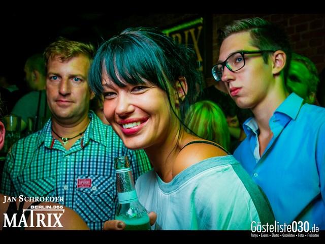 https://www.gaesteliste030.de/Partyfoto #53 Matrix Berlin vom 16.08.2013