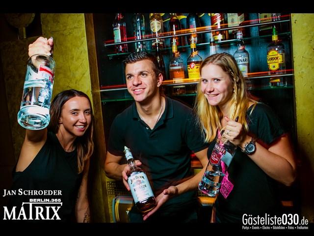 https://www.gaesteliste030.de/Partyfoto #73 Matrix Berlin vom 16.08.2013