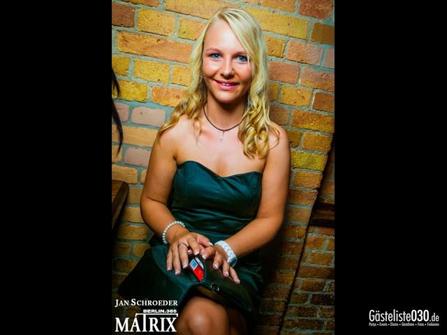 https://www.gaesteliste030.de/Partyfoto #159 Matrix Berlin vom 16.08.2013