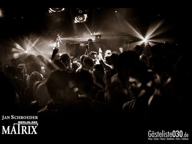 https://www.gaesteliste030.de/Partyfoto #96 Matrix Berlin vom 16.08.2013