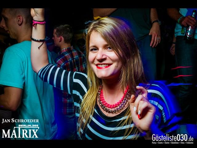 https://www.gaesteliste030.de/Partyfoto #112 Matrix Berlin vom 16.08.2013