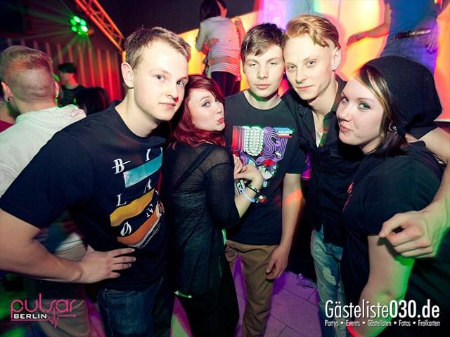 https://www.gaesteliste030.de/Partyfoto #94 Pulsar Berlin Berlin vom 08.03.2013