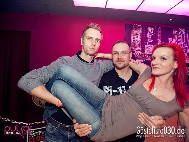 https://www.gaesteliste030.de/Partyfoto #83 Pulsar Berlin Berlin vom 08.03.2013