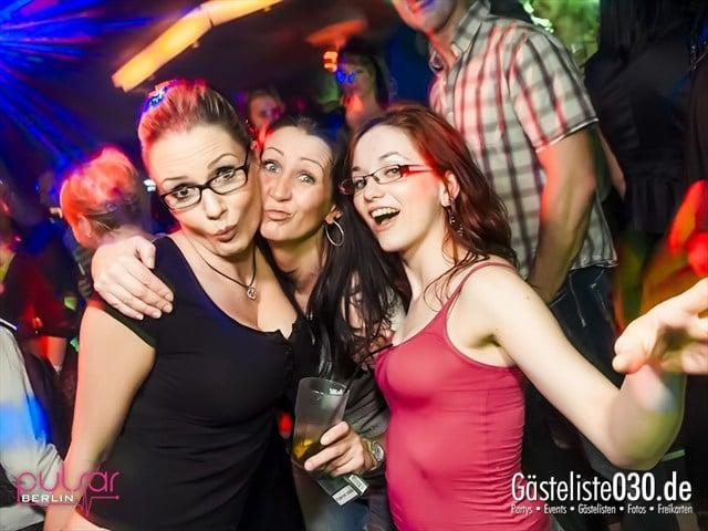 Partypics Pulsar Berlin 12.01.2013 Flirt Revival Treffen Part6 - Winterzauber