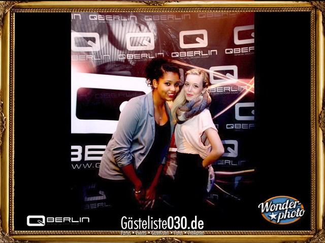 https://www.gaesteliste030.de/Partyfoto #280 Q-Dorf Berlin vom 09.11.2012