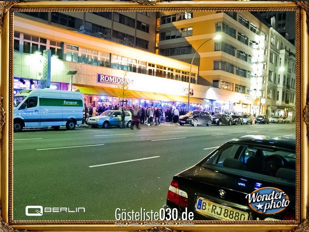 Partyfoto #49 Q-Dorf 09.11.2012 Pre Opening Q-Berlin