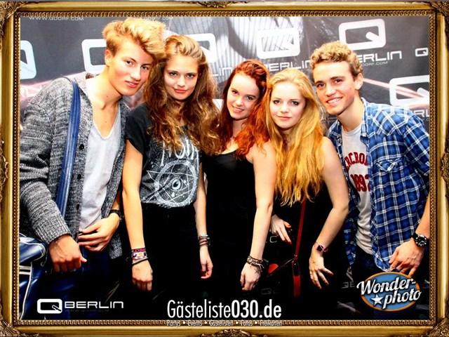 https://www.gaesteliste030.de/Partyfoto #290 Q-Dorf Berlin vom 09.11.2012