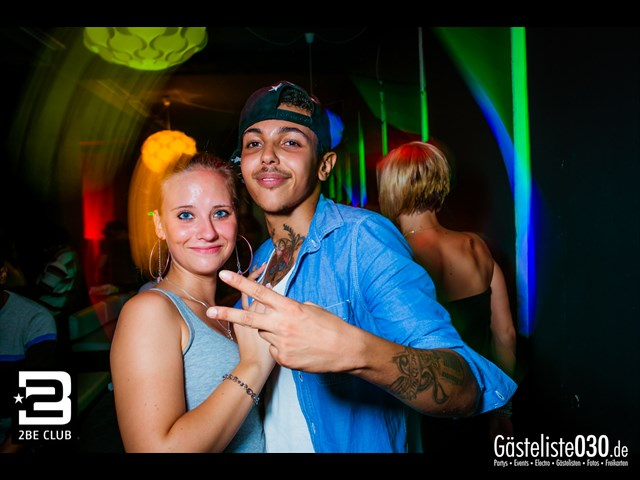https://www.gaesteliste030.de/Partyfoto #62 2BE Club Berlin vom 17.08.2013