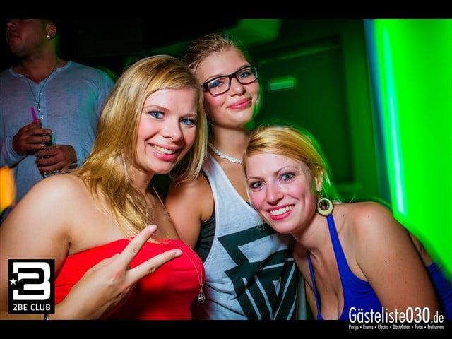https://www.gaesteliste030.de/Partyfoto #105 2BE Club Berlin vom 17.08.2013