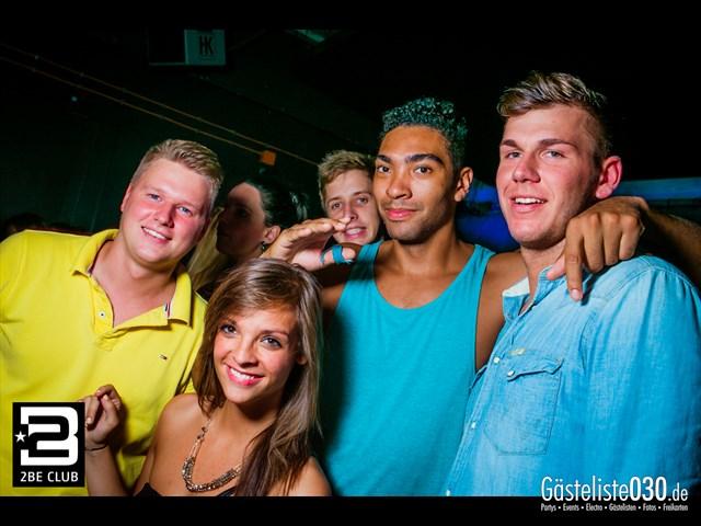 https://www.gaesteliste030.de/Partyfoto #64 2BE Club Berlin vom 17.08.2013