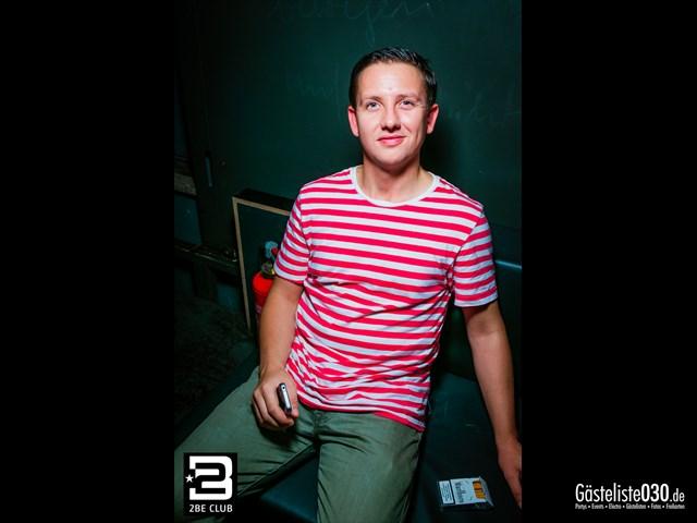 https://www.gaesteliste030.de/Partyfoto #73 2BE Club Berlin vom 17.08.2013