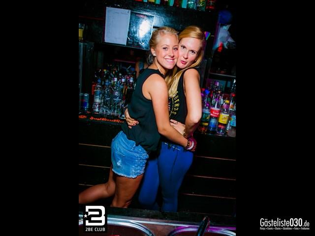 https://www.gaesteliste030.de/Partyfoto #101 2BE Club Berlin vom 17.08.2013