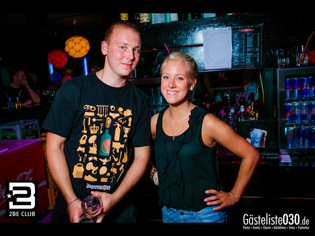 https://www.gaesteliste030.de/Partyfoto #30 2BE Club Berlin vom 17.08.2013