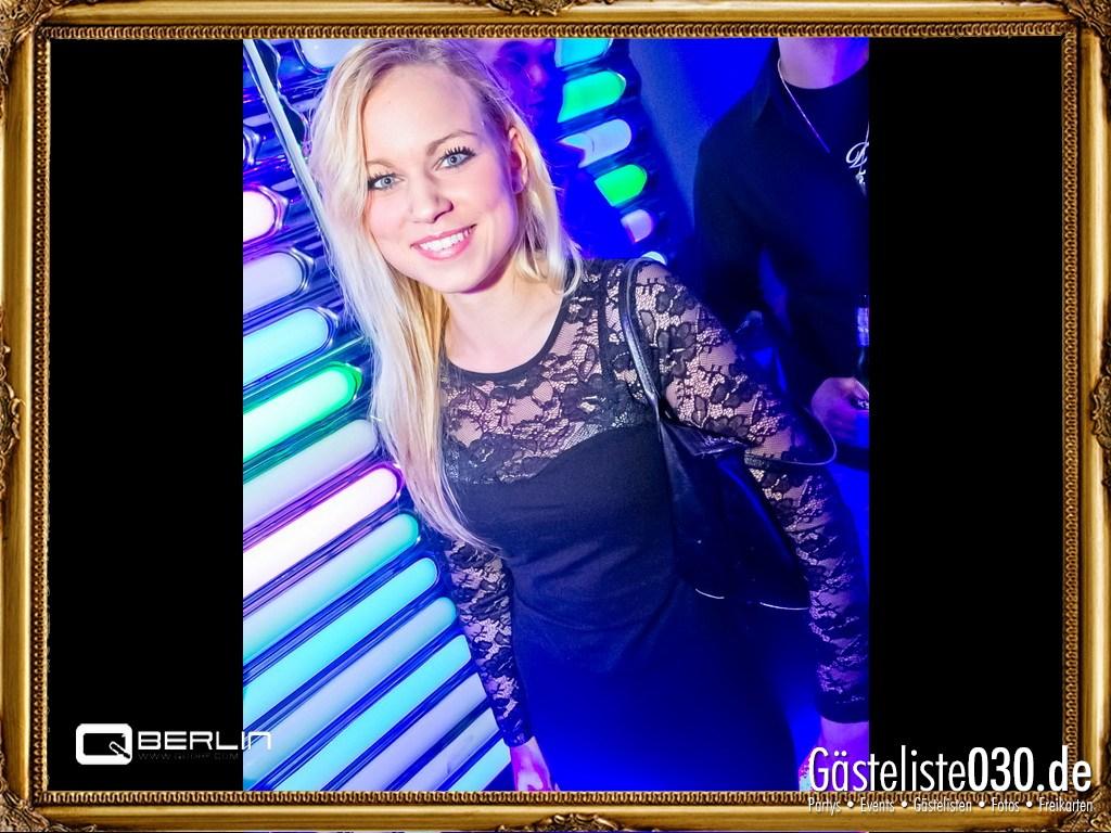 Partyfoto #49 Q-Dorf 25.12.2012 Friday Bang  - Satisfaction