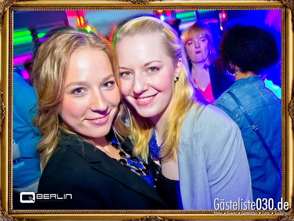 Partyfoto #50 Q-Dorf 25.12.2012 Friday Bang  - Satisfaction