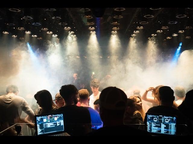 Club Weekend Berlin Foto #8 aus der Location