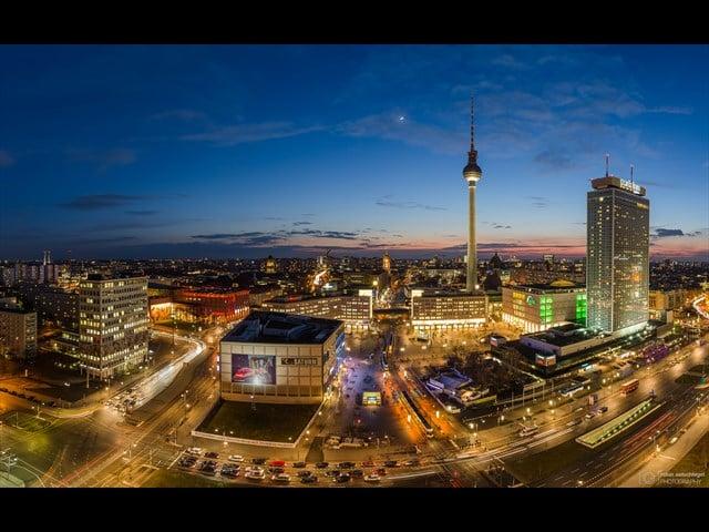 Club Weekend Berlin Foto #4 aus der Location
