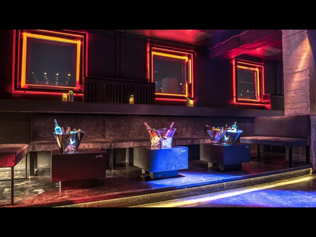 Club Weekend Berlin Foto #6 aus der Location