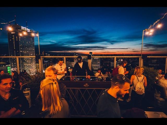 Club Weekend Berlin Foto #3 aus der Location