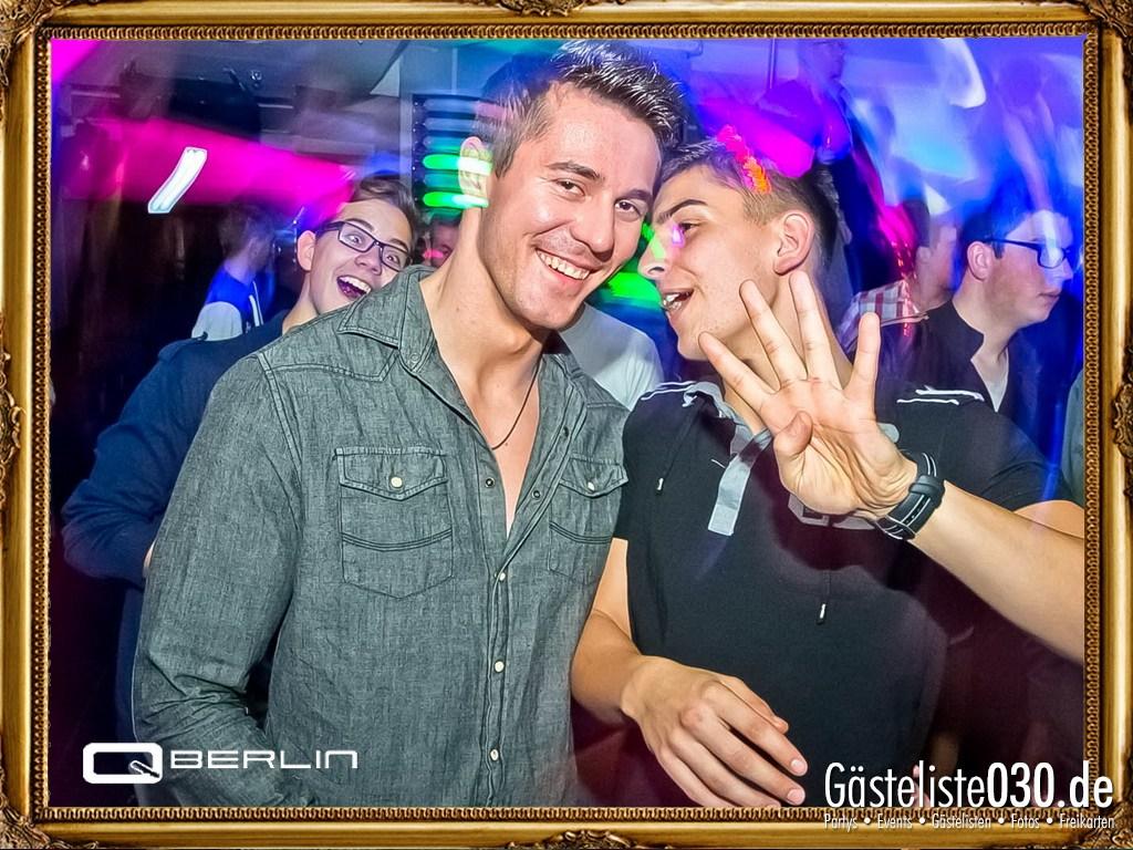 Partyfoto #48 Q-Dorf 21.11.2012 I Love Q