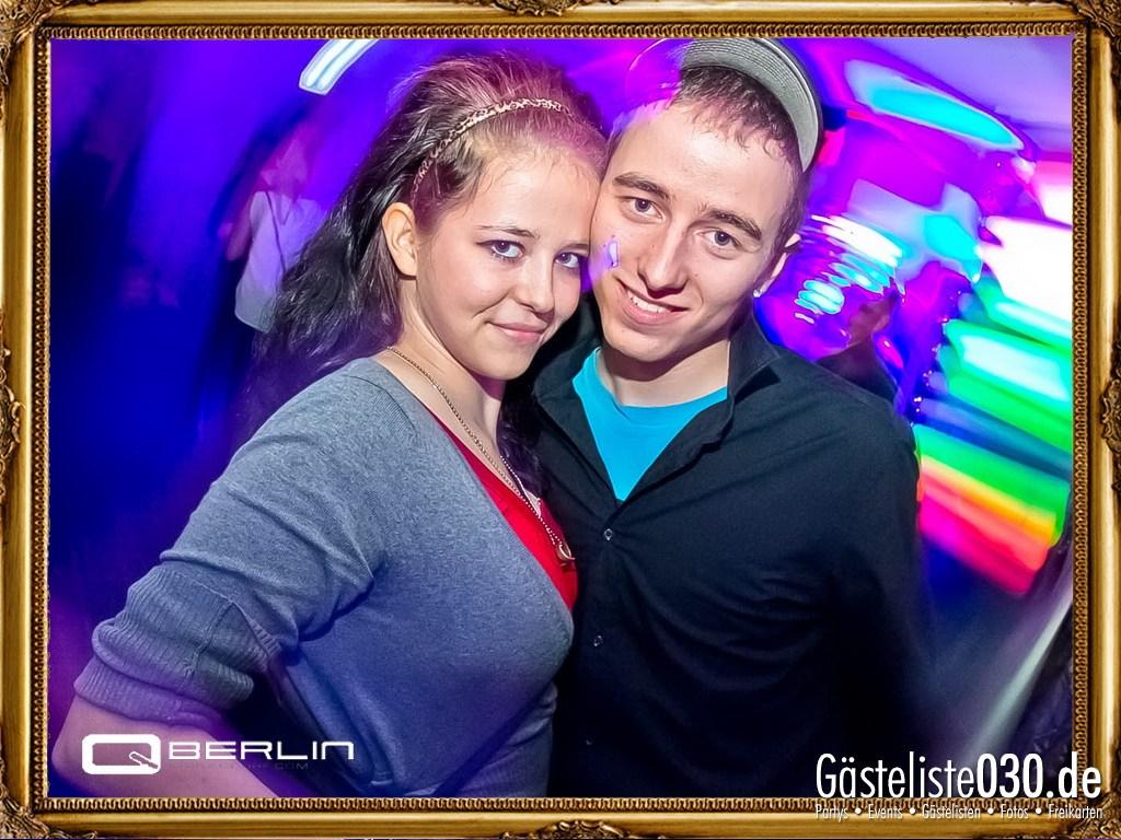 Partyfoto #49 Q-Dorf 21.11.2012 I Love Q