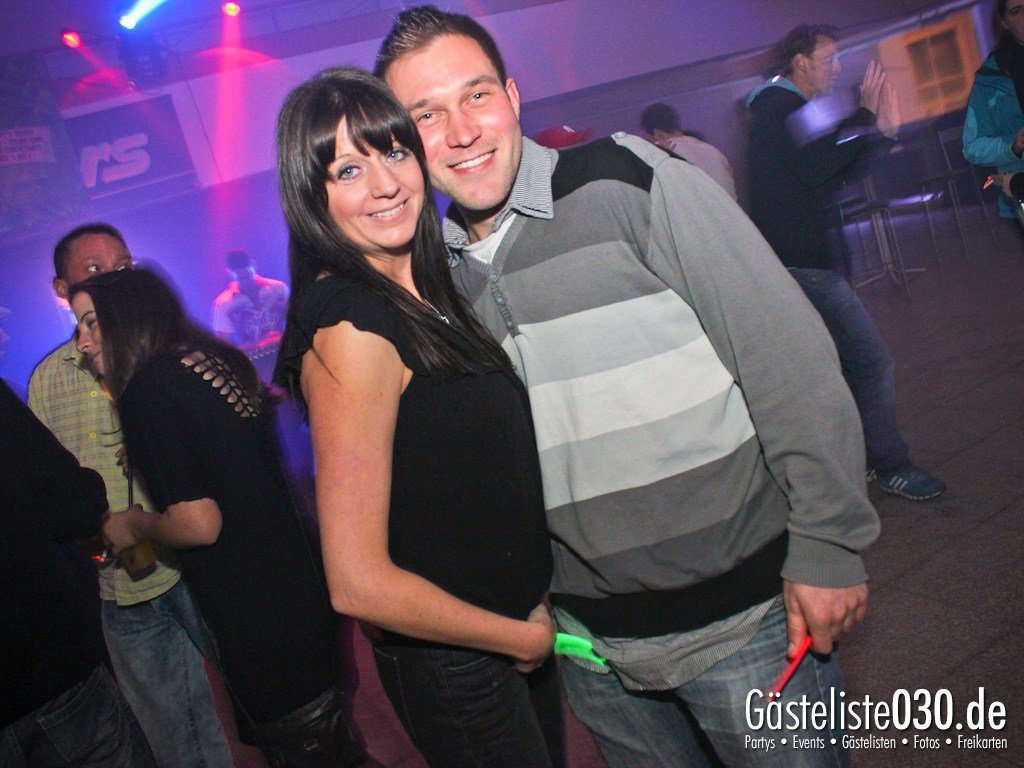 Partyfoto #50 Trabrennbahn Karlshorst 01.12.2012 I like 90s - Winteredition by Dog Rock