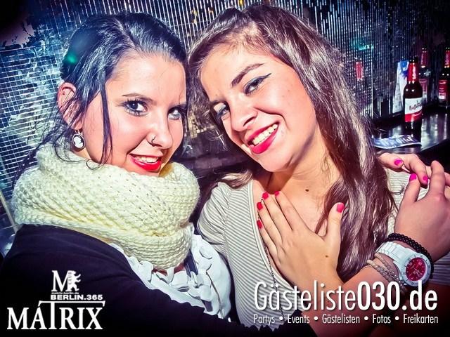 https://www.gaesteliste030.de/Partyfoto #112 Matrix Berlin vom 30.12.2012