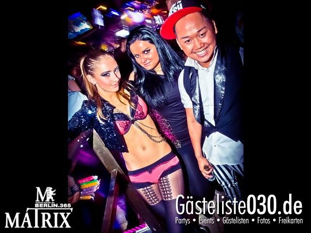https://www.gaesteliste030.de/Partyfoto #137 Matrix Berlin vom 30.12.2012