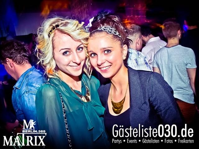 https://www.gaesteliste030.de/Partyfoto #51 Matrix Berlin vom 30.12.2012