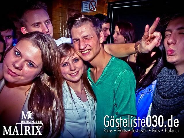 https://www.gaesteliste030.de/Partyfoto #76 Matrix Berlin vom 30.12.2012