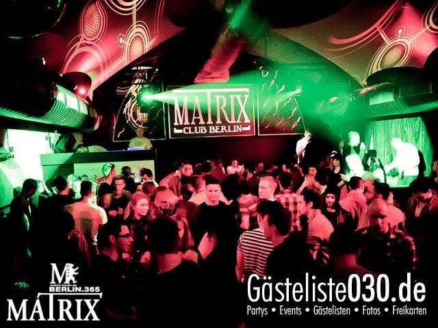 https://www.gaesteliste030.de/Partyfoto #122 Matrix Berlin vom 30.12.2012
