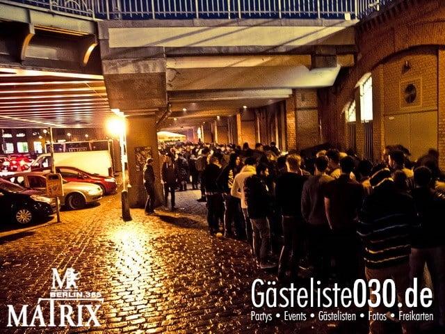 https://www.gaesteliste030.de/Partyfoto #97 Matrix Berlin vom 30.12.2012