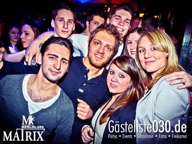 https://www.gaesteliste030.de/Partyfoto #105 Matrix Berlin vom 30.12.2012