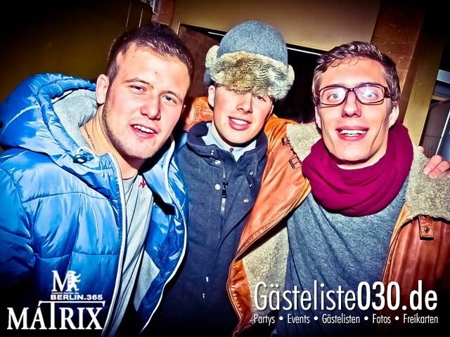 https://www.gaesteliste030.de/Partyfoto #94 Matrix Berlin vom 30.12.2012