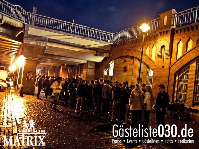 https://www.gaesteliste030.de/Partyfoto #158 Matrix Berlin vom 30.12.2012