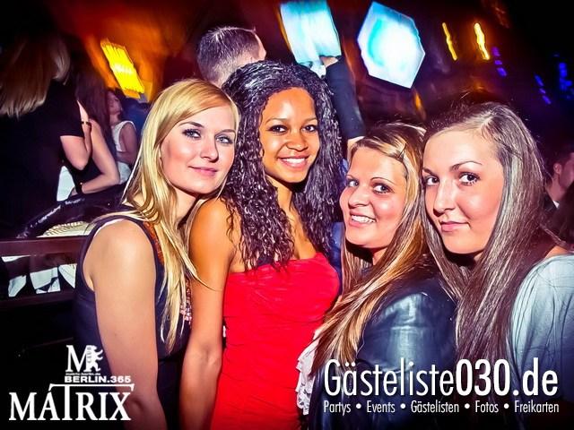 https://www.gaesteliste030.de/Partyfoto #88 Matrix Berlin vom 30.12.2012