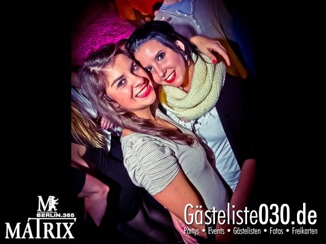 https://www.gaesteliste030.de/Partyfoto #81 Matrix Berlin vom 30.12.2012