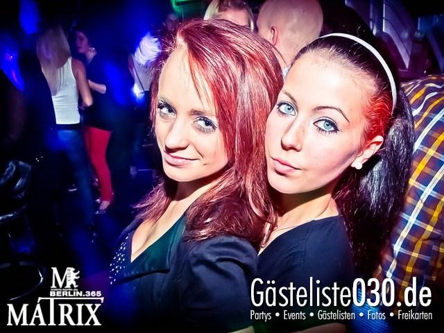 https://www.gaesteliste030.de/Partyfoto #131 Matrix Berlin vom 30.12.2012
